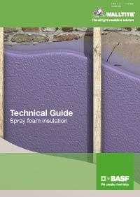 WALLTITE Technical Guide