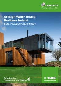WALLTITE Grand Designs case study
