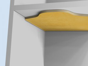 Elastospray Soffit Insulation