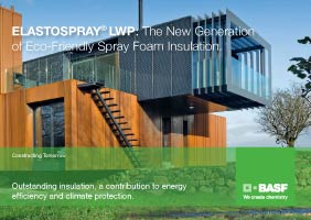 Elastospray LWP brochure