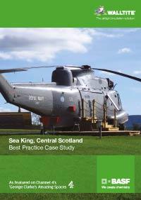Sea King case study
