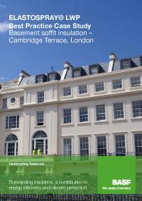 Cambridge Terrace case study