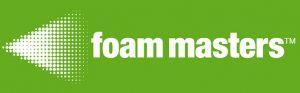 Foam Masters logo