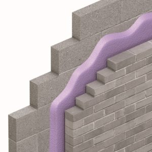 Walltite Cavity Wall Insulation