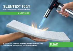 Slentex handbook cover