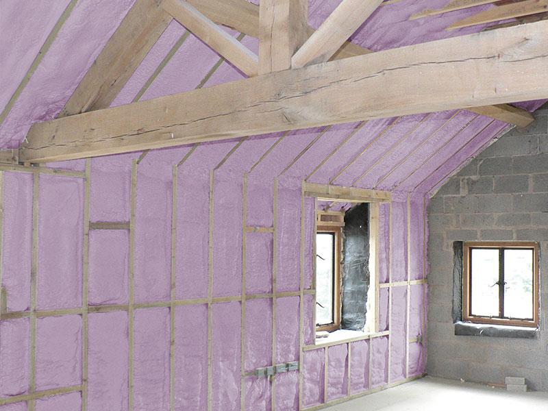 Tyn y Ddol - Stone Building Renovation